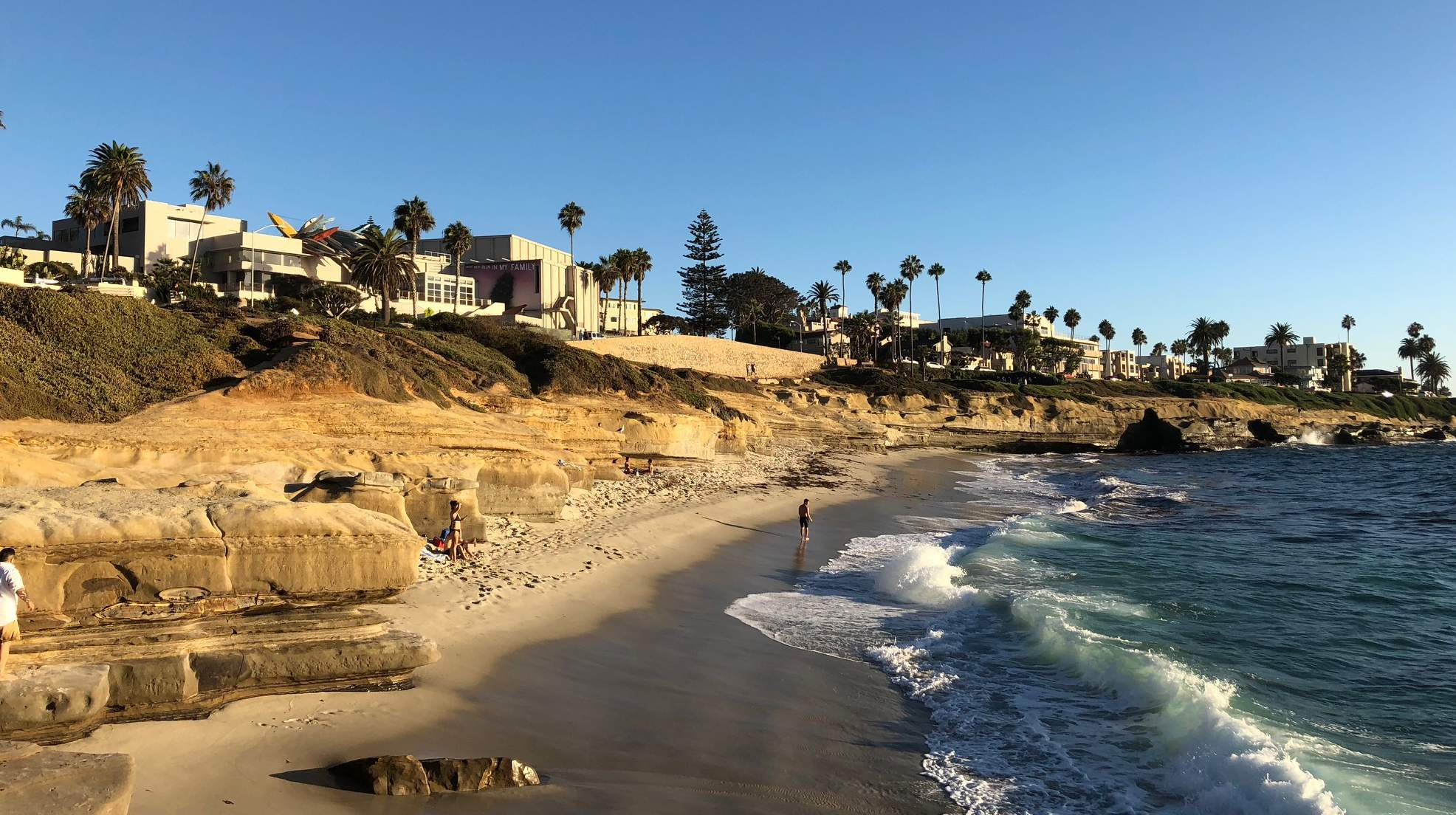 running tour La Jolla